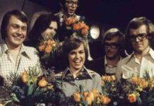 Группа Pihasoittajat: участники Евровидения 1975 года из Финляндии