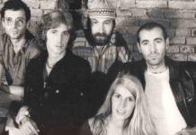 Группа Schmetterlinge: Участники Евровидения 1977 Года Из Австрии
