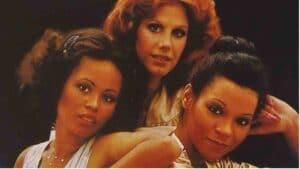 Группа Silver Convention: Участники Евровидения 1977 Года Из Германии
