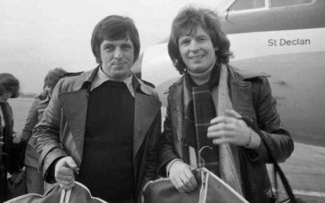 Группа Swarbriggs: Участники Евровидения 1977 Года Из Ирландии