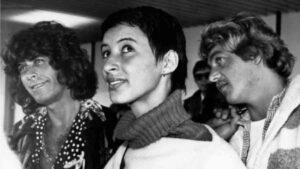 Хедди Лестер (Heddy Lester): Участник Евровидения 1977 Года Из Нидерландов