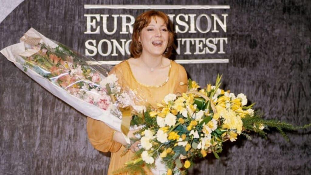 Евровидение 1977