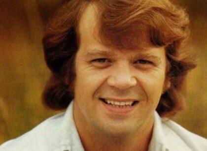 Лассе Бергхаген (Lasse Berghagen): участник Евровидения 1975 года из Швеции