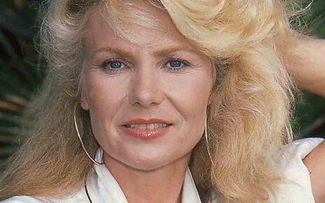 Мишель Торр (Michèle Torr): Участница Евровидения 1977 Года Из Монако