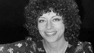 Николь Риё (Nicole Rieu): участница Евровидения 1975 года из Франции