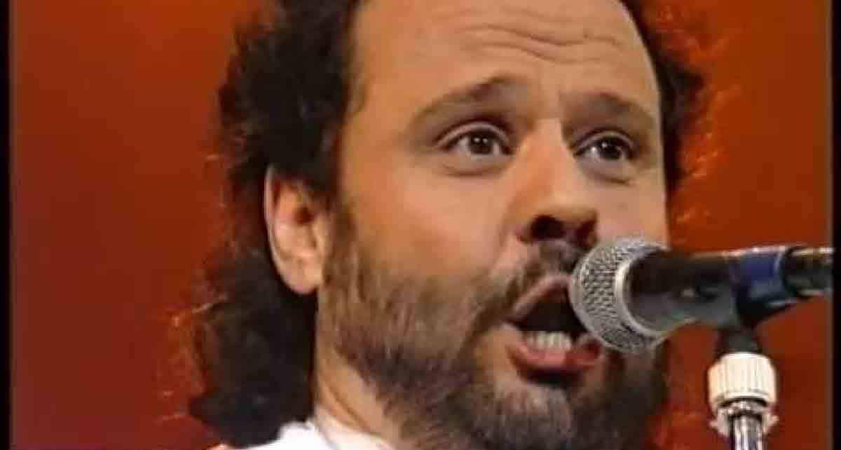 Ренато (Renato): участник Евровидения 1975 года из Мальты
