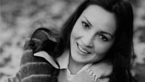 Симона Дрексел (Simone Drexel): участница Евровидения 1975 года из Швейцарии