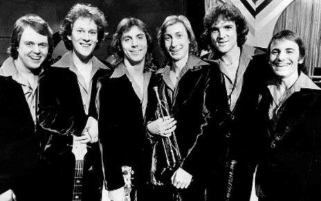 Группа Форбс (Forbes): Участники Евровидения 1977 Года Из Швеции