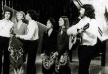 Группа Os Amigos: Участники Евровидения 1977 Года Из Португалии