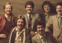 Группа Pepe Lienhard Band: Участники Евровидения 1977 Года Из Швейцарии