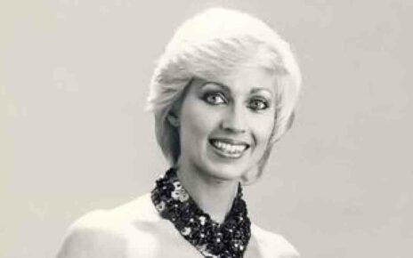 Моника Аспелунд (Monica Aspelund): Участница Евровидения 1977 Года Из Финляндии