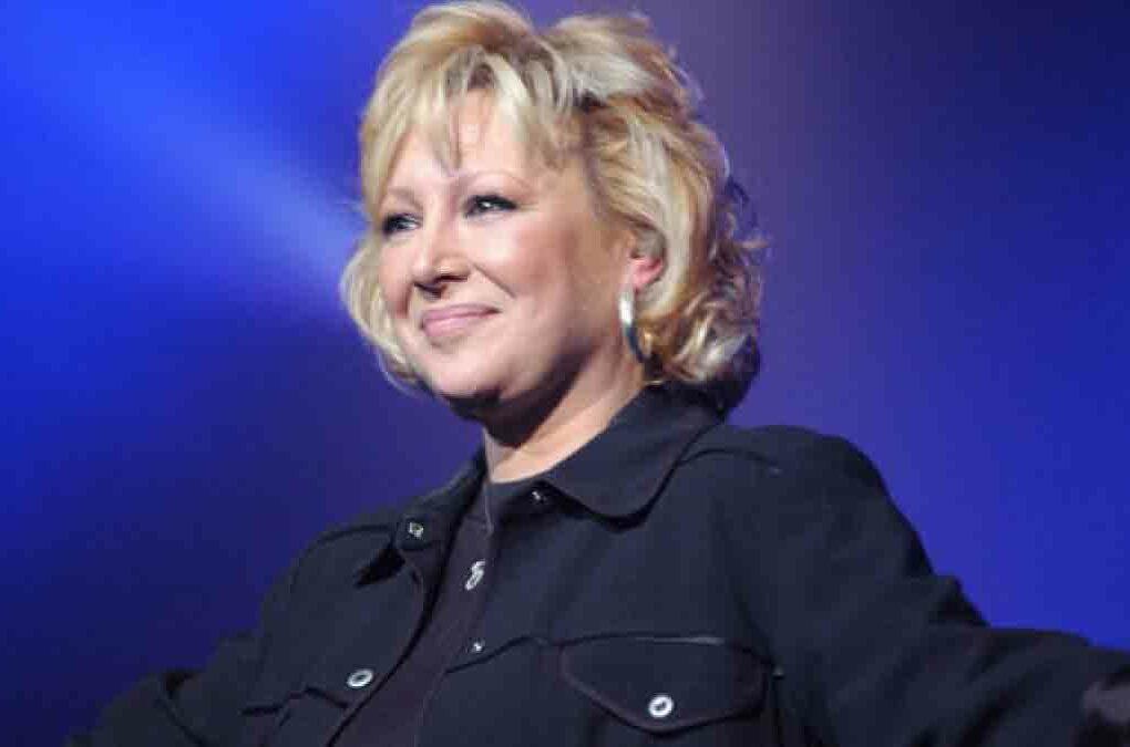 Мари Мириам (Marie Myriam): победительница Евровидения 1977 года из Франции