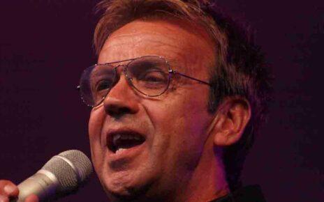Бьорн Шифс (Björn Skifs): Участник Евровидения 1978 Года Из Швеции