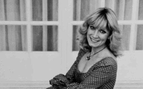 Кэрол Винчи (Carole Vinci): Участница Евровидения 1978 Года Из Швейцарии