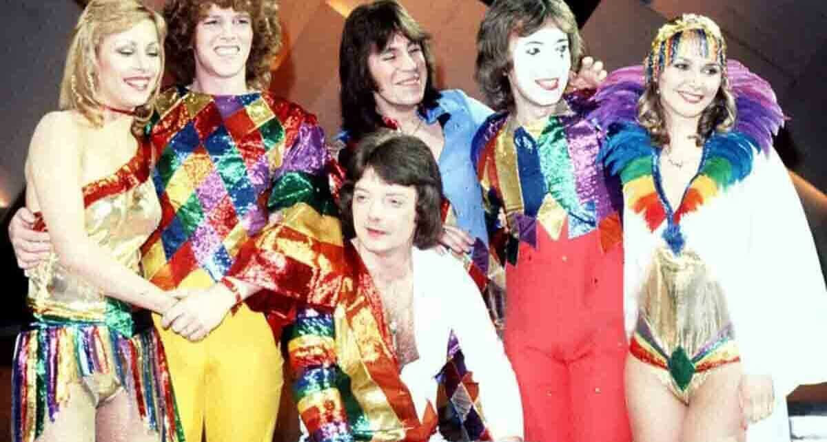 Группа Co-Co: Участники Евровидения 1978 Года Из Англии