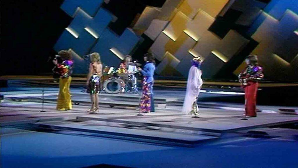 Евровидение 1978