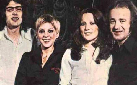 Группа Gemini: Участники Евровидения 1978 Года Из Португалии