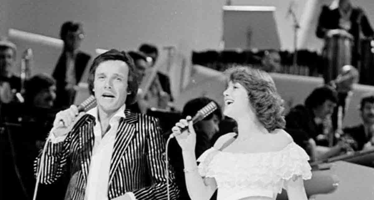 Калин и Оливьер Туссен (Caline and Oliver): Участникик Евровидения 1978 Года Из Монако