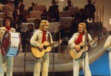 Группа Mabel: Участники Евровидения 1978 Года Из Дании