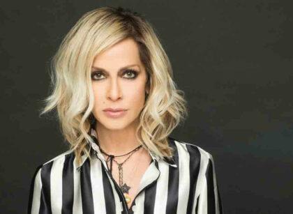 Анна Висси (Anna Vissi): Участница Евровидения 1982 Года Из Кипра