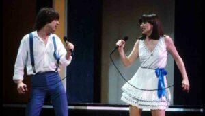 """Группа """"Bardo"""": Участники Евровидения 1982 Года Из Англии"""
