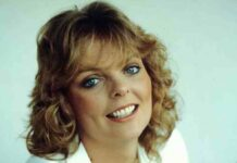 Бернадетт Краакман (Bernadette Kraakman): Участница Евровидения 1983 Года Из Нидерландов