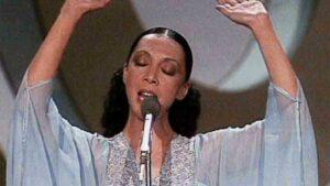 Бетти Миссиего (Betty Missiego): Участница Евровидения 1979 Года Из Испании