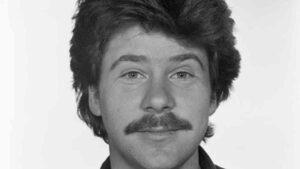 Билл Ван Дейк (Bill Van Dijk): Участник Евровидения 1982 Года Из Нидерландов