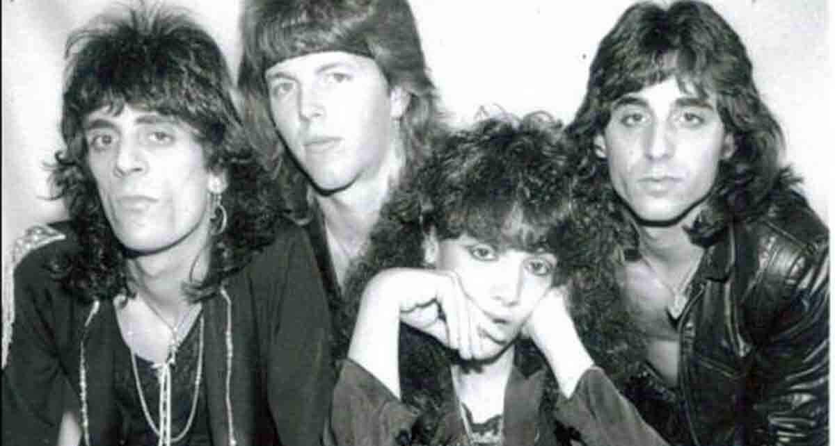 Группа Black Lace: Участники Евровидения 1979 Года Из Англии