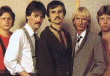 """Группа """"Brixx"""": Участники Евровидения 1982 Года Из Дании"""