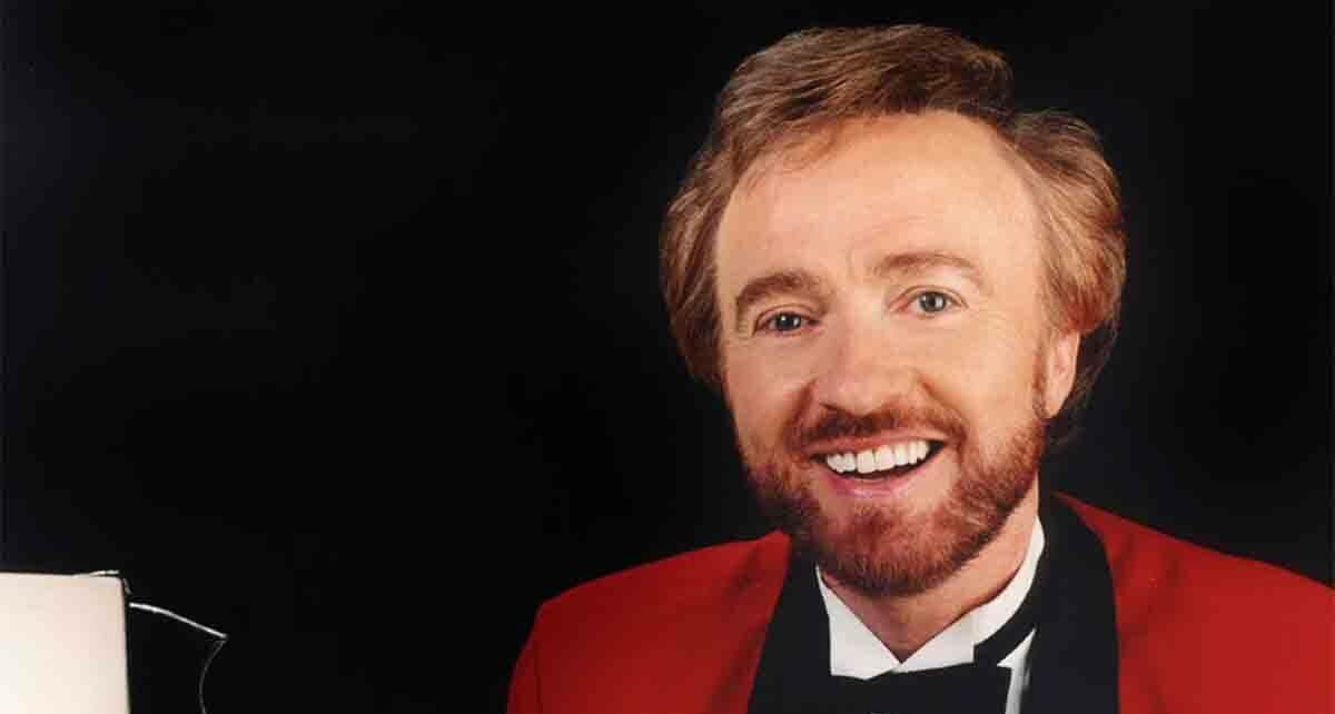 Катал Данн (Cathal Dunne): Участник Евровидения 1979 Года Из Ирландии