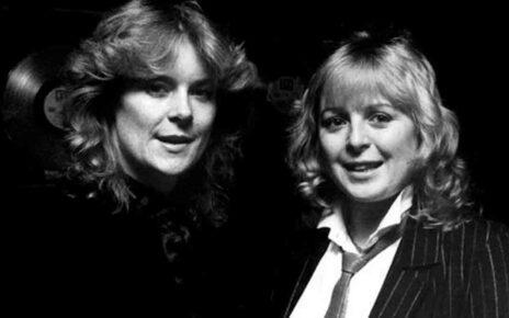"""Группа """"Chips"""": Участники Евровидения 1982 Года Из Швеции"""