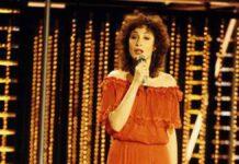 Кристи Стассинопулос (Christie Stasinopoulou): Участница Евровидения 1983 Года Из Греции