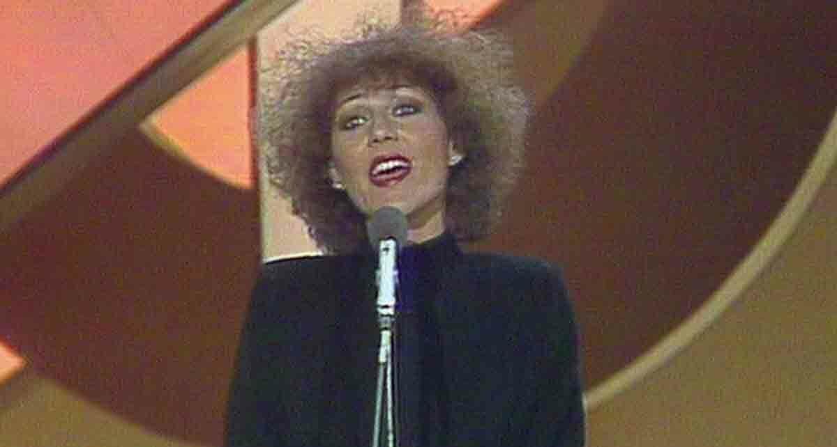 Кристина Симон (Christina Simon): Участница Евровидения 1979 Года Из Австрии
