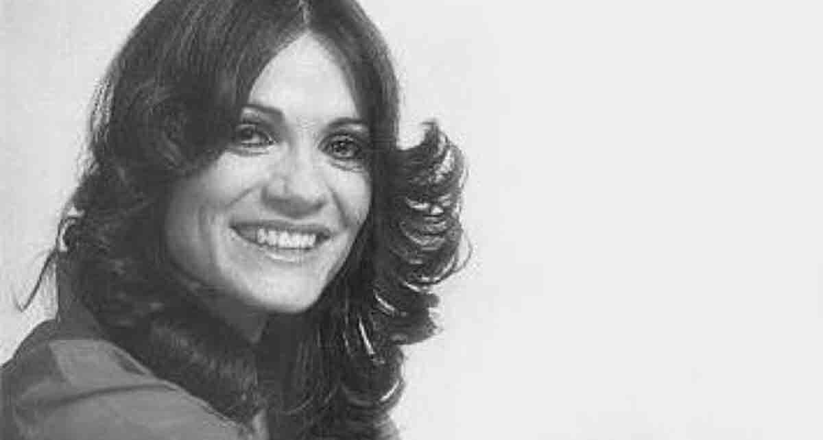 Elpida (Эльпида): Участница Евровидения 1979 Года Из Греции