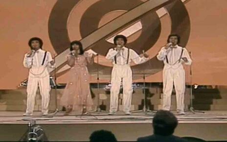 Гали Атари и Khalav u Dvash (Milk and Honey): Победители Евровидения 1979 Года Из Израиля