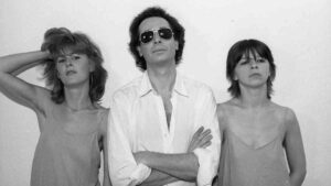 Группа Pas de Deux: Участники Евровидения 1983 Года Из Бельгии