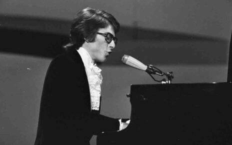 Гай Бонне (Guy Bonnet): Участник Евровидения 1983 Года Из Франции