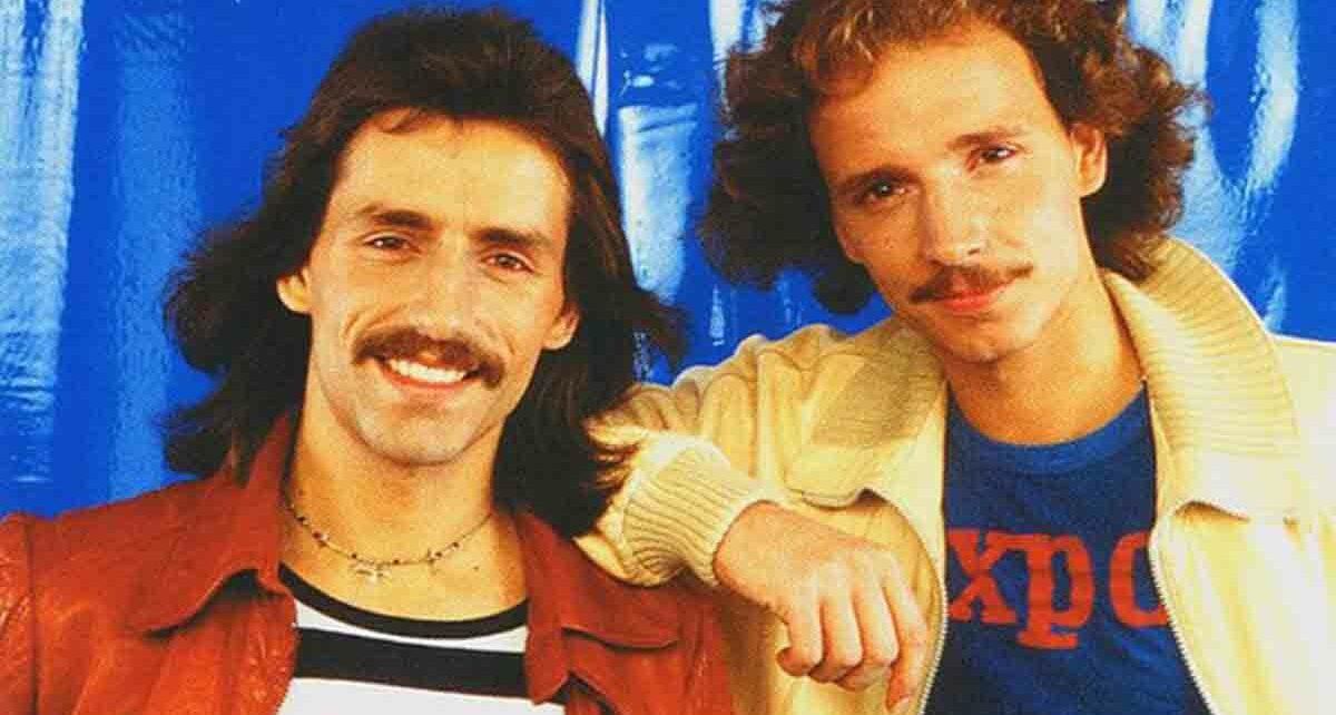 Дуэт Хоффманн и Хоффманн: Участники Евровидения 1983 Года Из Германии