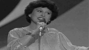 Мануэла Браво (Manuela Bravo): Участница Евровидения 1979 Года Из Португалии