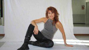 Мариэлла Фарре (Mariella Farrе): Участница Евровидения 1983 Года Из Швейцарии