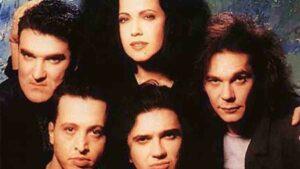 Группа Matia Bazar: Участники Евровидения 1979 Года Из Италии