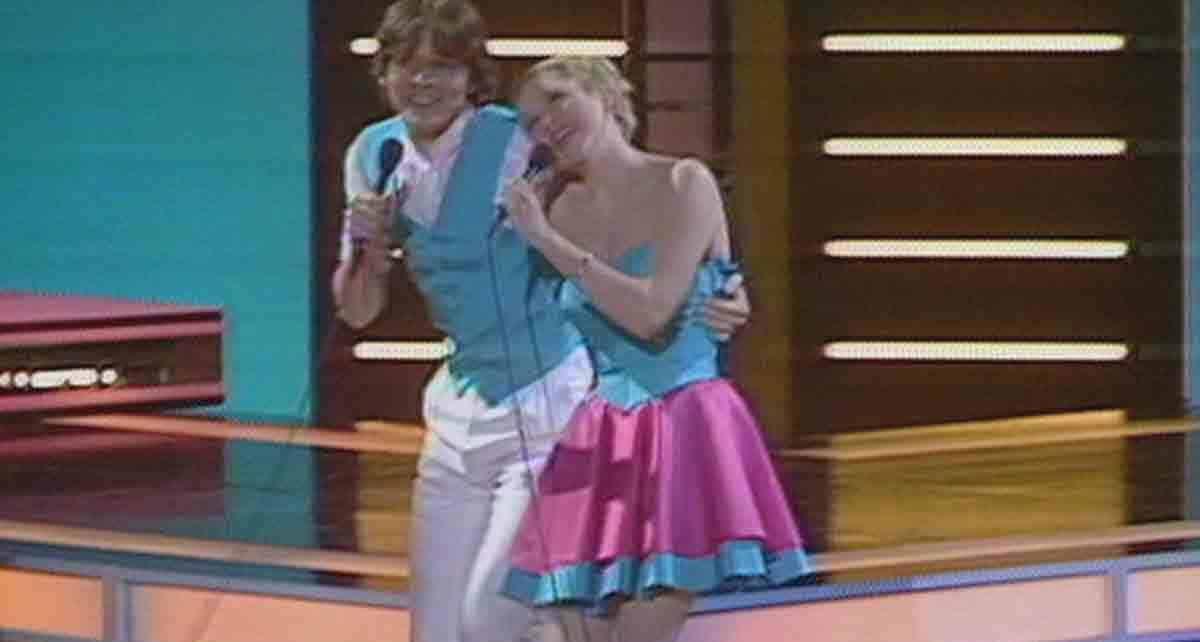 """Группа """"Mess"""": Участники Евровидения 1982 Года Из Австрии"""