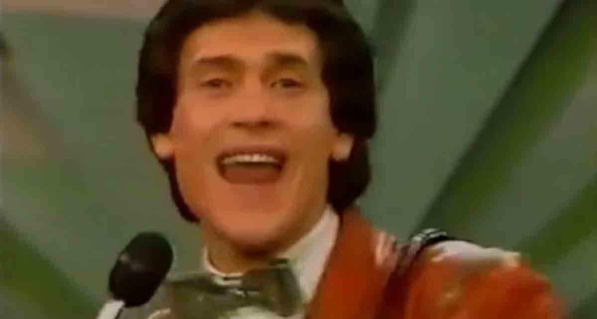 Неко (Neco): Участник Евровидения 1982 Года Из Турции
