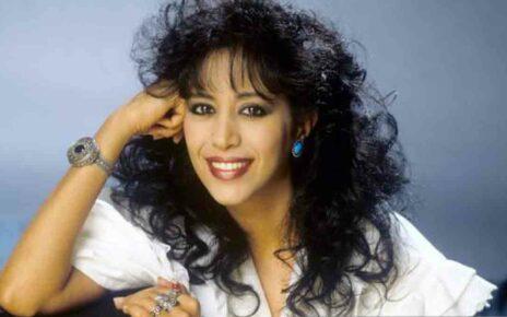 Офра Хаза (Ofra Haza): Участница Евровидения 1983 Года Из Израиля
