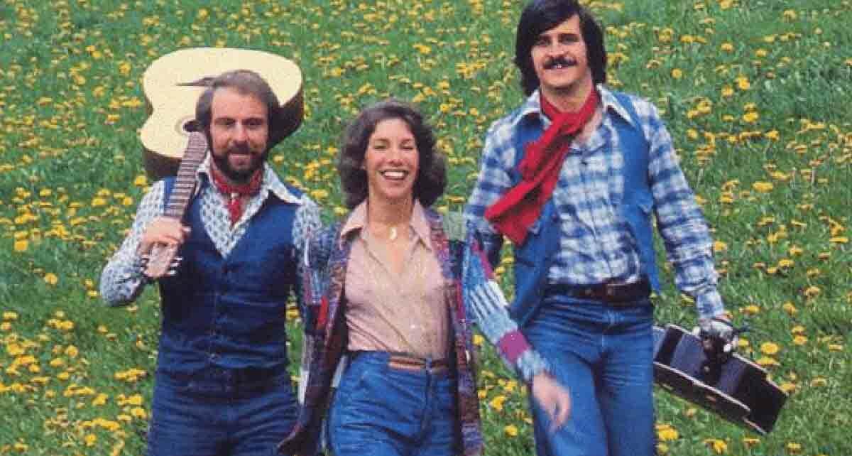 Группы Питер, Сью и Марк и Пфури, Горпс и Книри: Участники Евровидения 1979 Года Из Швейцарии
