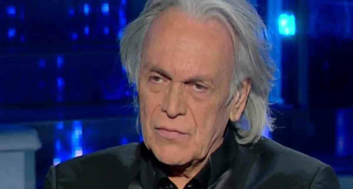 Рикардо Фольи (Riccardo Fogli): Участник Евровидения 1983 Года Из Италии