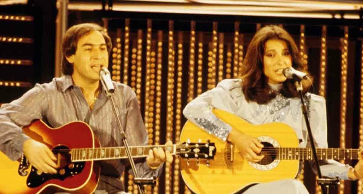 Ставрос и Константина (Stavros and Constantina): Участники Евровидения 1983 Года Из Кипра
