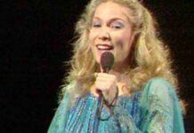 Светлана (Svetlana): Участница Евровидения 1982 Года Из Люксембурга
