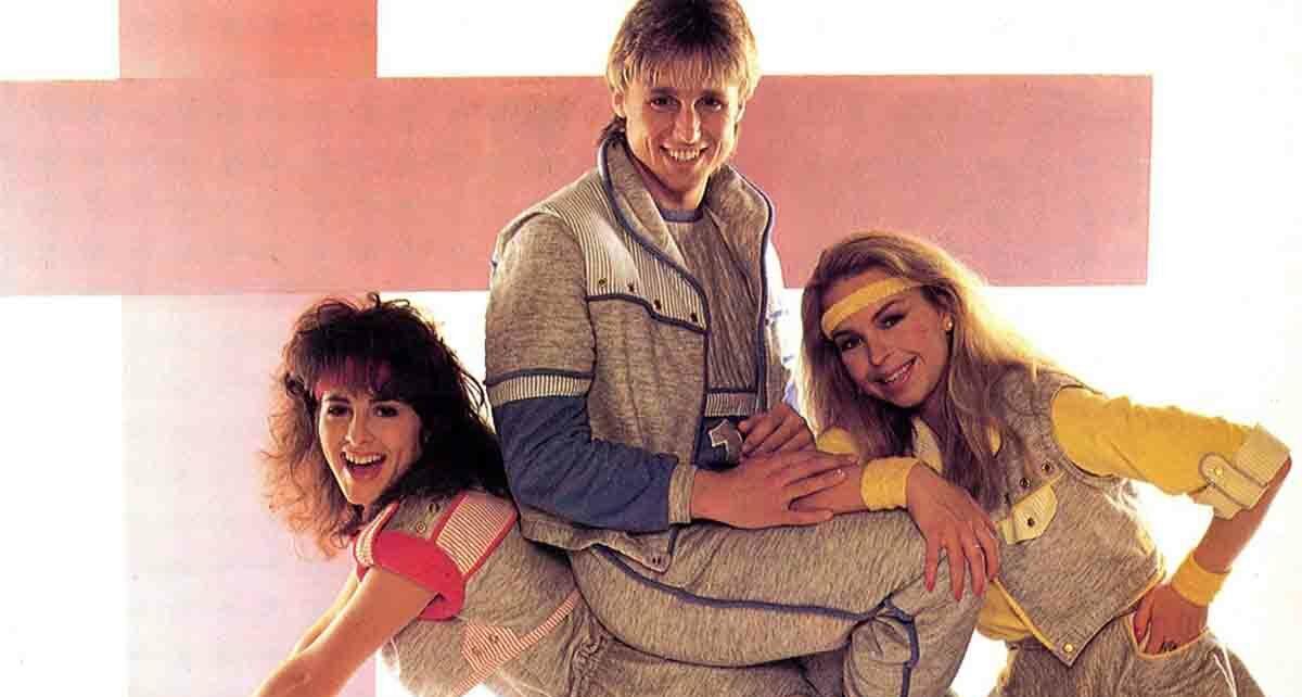 Трио Sweet Dreams: Участники Евровидения 1983 Года Из Великобритании